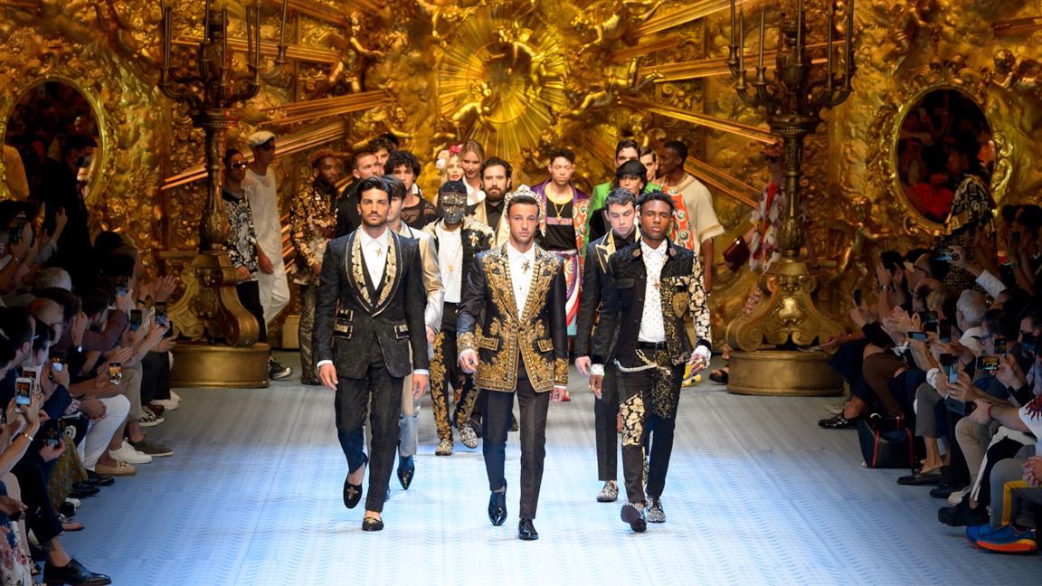 Calendario Moda Milano 2020.Milano Moda Uomo 2019 Tutte Le Anticipazioni