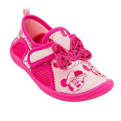 Scarpe nuoto bimbi di Minnie