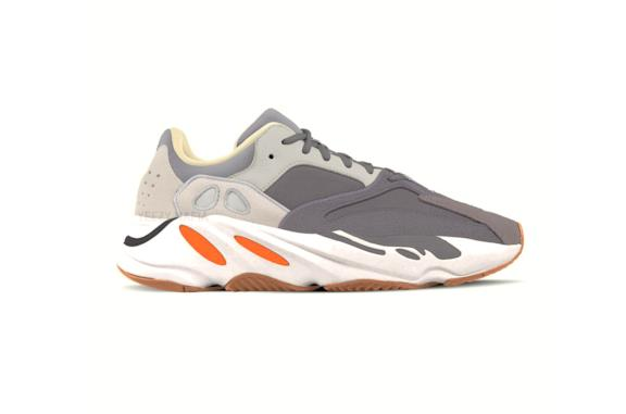 YEEZY BOOST 700  Magnete