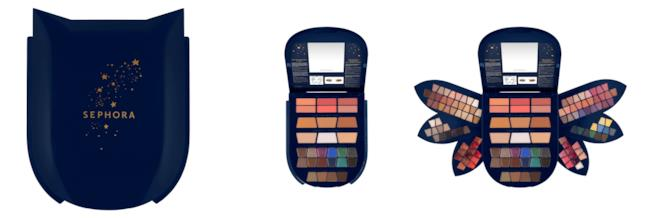 Once Upon a Night Palette