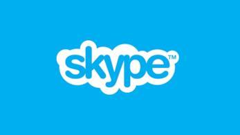 Logo di Skype