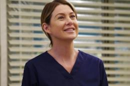 Ellen Pompeo in Grey's Anatomy 14