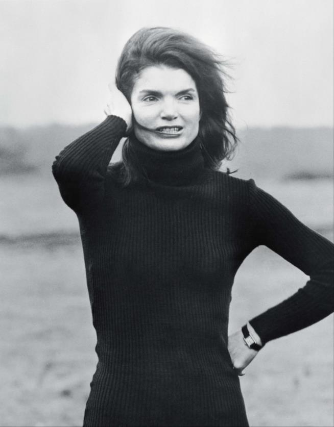 Jacqueline Kenendy: icona di stile fin dalla giovinezza