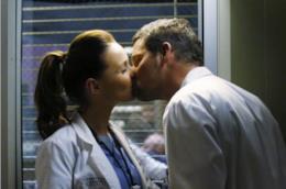 Alex Karev e Jo Wilson: continuerà ad essere tutto rose e fiori?