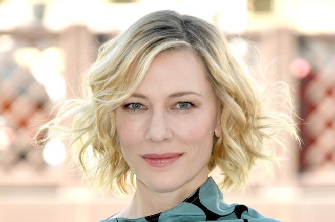 Cate Blanchett al Dubai international film festival