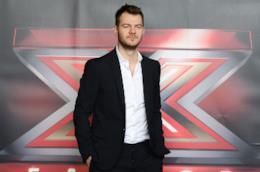 Alessandro Cattelan, conduttore di X Factor 2017