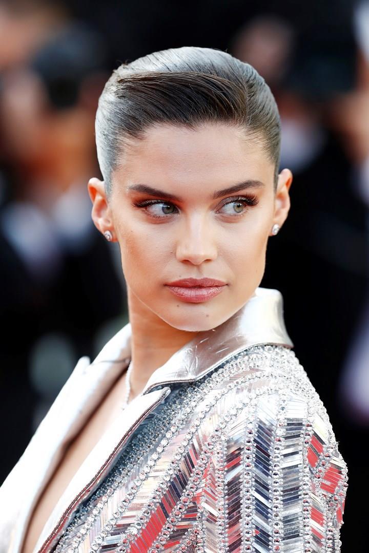 Sara Sampaio a Cannes 2019