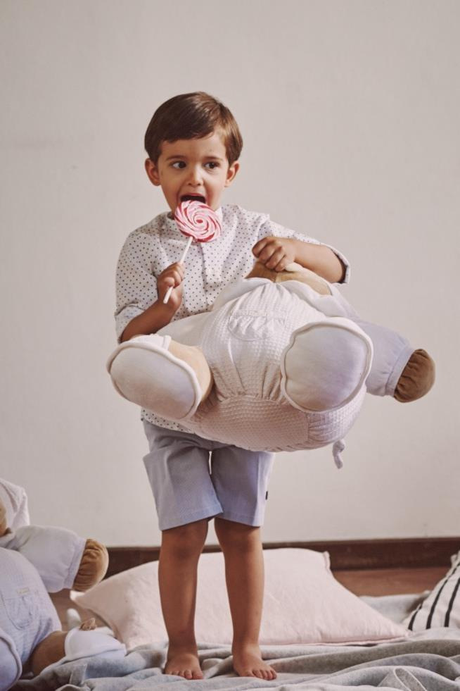 bambini e cosa indossare per le feste