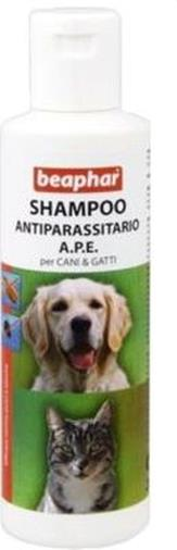 Shampoo Antiparassitario