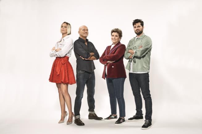 Italia's Got Talent 2019, la giuria