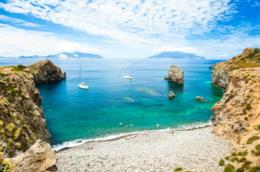 Spiaggia di Panarea