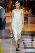 Sfilata PRADA Collezione Donna Primavera Estate 2020 Milano - _DAN0044