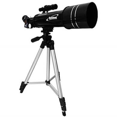 Telescopio da viaggio