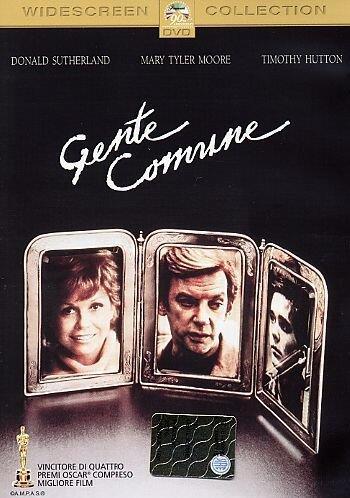 Il dvd di Gente Comune