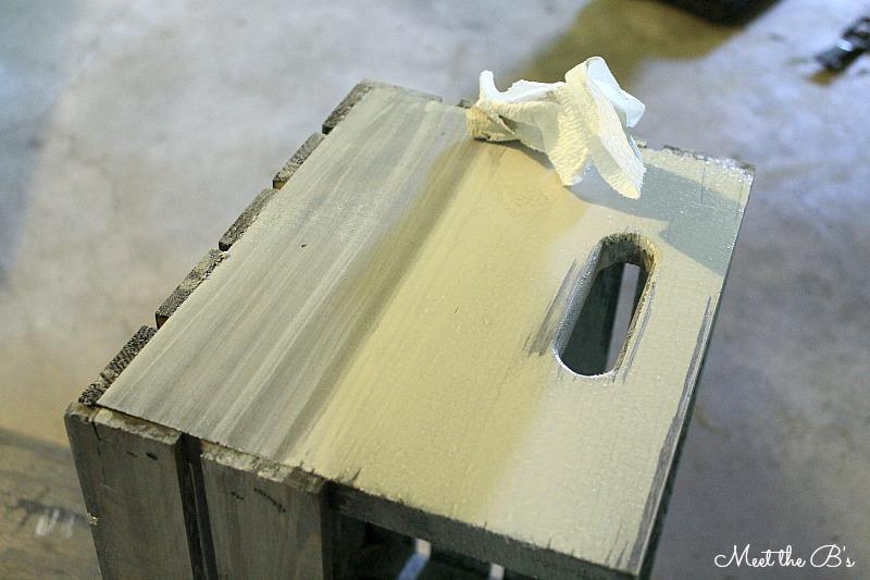 Immagine esplicativa su come fare il lavaggio bianco