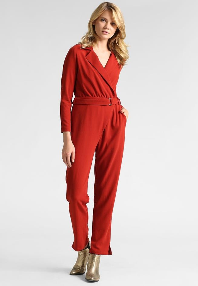 Jumpsuit Pepe Jeans per autunno