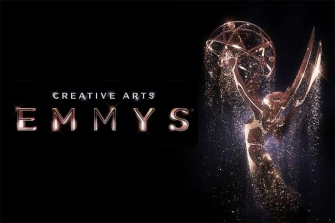 Logo dei Creative Emmy Awards