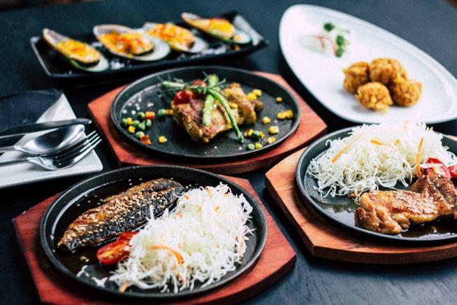 Le ricette con gli shirataki di Konjac