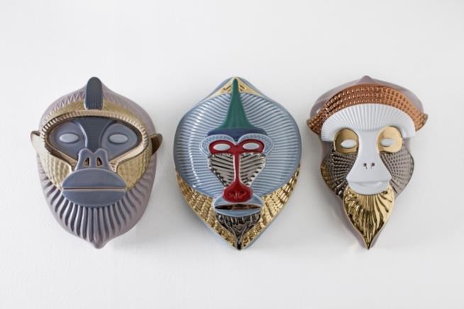 L'installazione di Elena Salmistraro