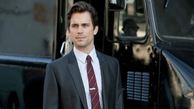Matt Bomer, star della serie TV White Collar, ha avuto tre figli