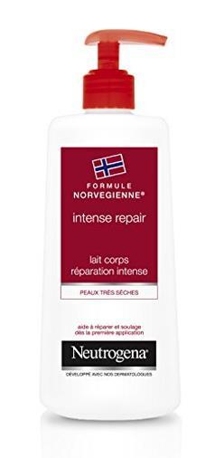 Neutrogena Intense Repair Latte Corporale - 400 ml