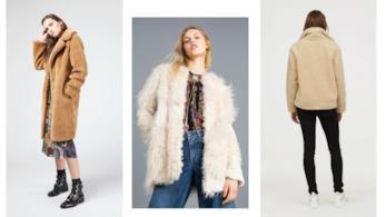 Di tendenza le pellicce ecologiche autunno 2018