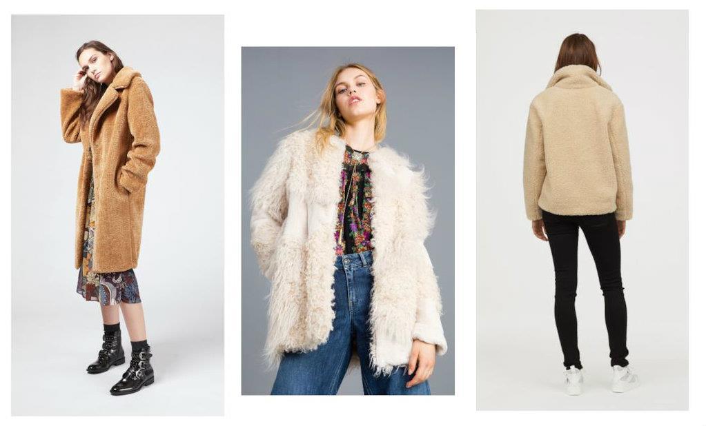 size 40 5d486 e94fa Faux Fur; le pellicce ecologiche da avere per l'autunno ...