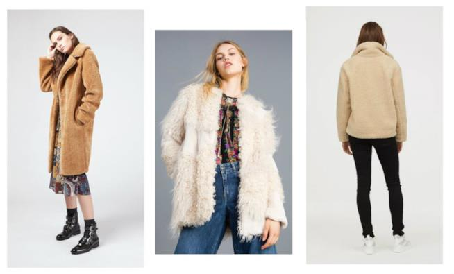 Faux Fur  le pellicce ecologiche da avere per l autunno inverno 2018 c61ca06c10b