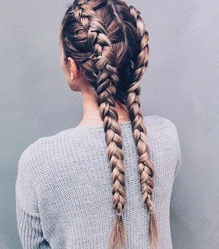 L'hairstyle dell'estate: Boxer Braids