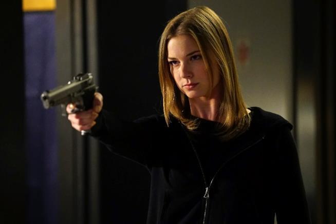 Revenge: Emily nel finale