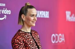 Sarah Paulson raggiunge Cate Blanchett in Mrs America