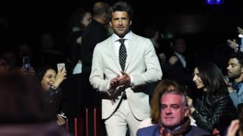 Patrick Dempsey a Canneseries