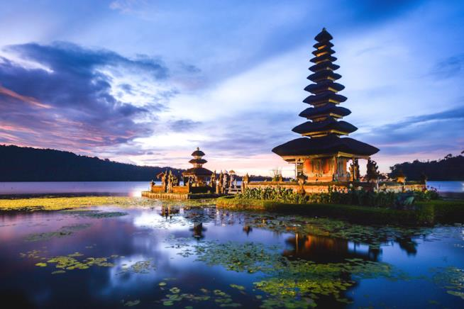 Bali e Lombok, Indonesia