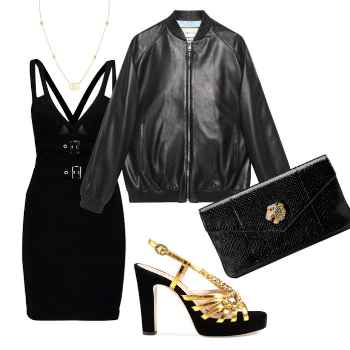 Outfit casual Primavera New York