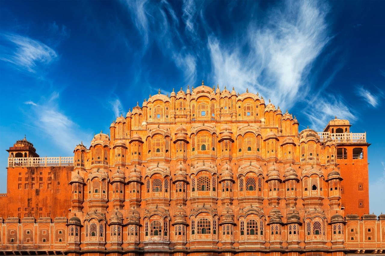 Hawa Mahal Hd Images: India: Tutti I Consigli E I Costi Per Un Viaggio