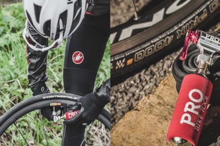 I migliori kit di riparazione gomme bici