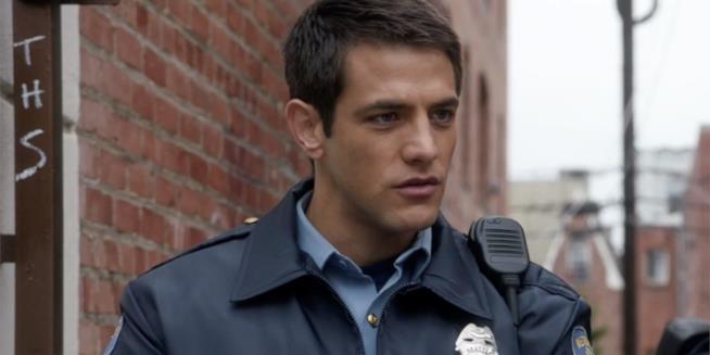 Station 19: Ryan in un'immagine dalla serie