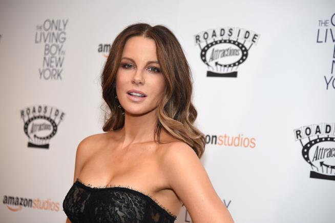 L'attrice americana in tutta la sua bellezza