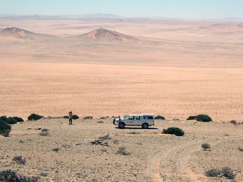 Alla scoperta della Namibia viaggi 2018