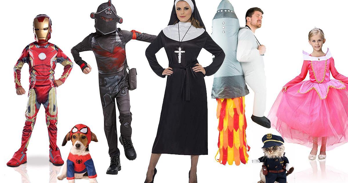 d7f81799fde4 Vestiti di carnevale tante idee per adulti