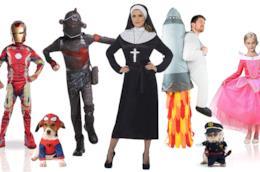 Idee per i vestiti e maschere per il carnevale 2019