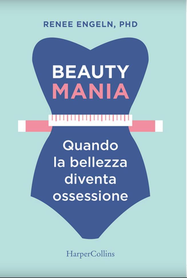 La copertina del libro Beauty Mania