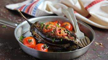 Melanzane ripiene di carne: la ricetta