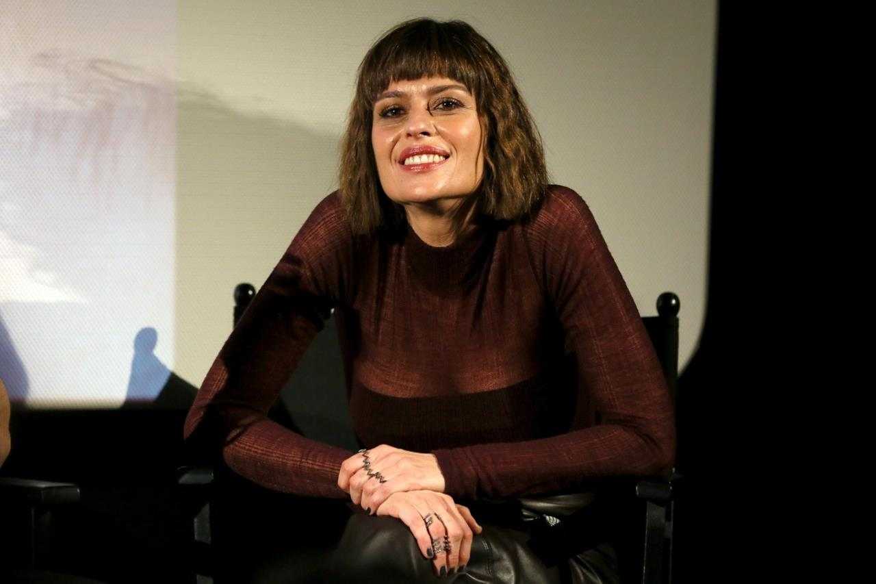 Sara Malakul Lane,Whitney Able Erotic clips Girija Shettar,Martha Madison