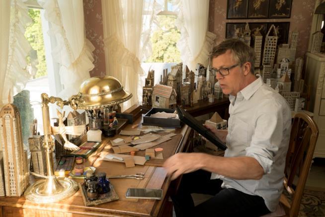 Todd Haynes dirige il film La stanza delle meraviglie, in uscita il 14 giugno 2018