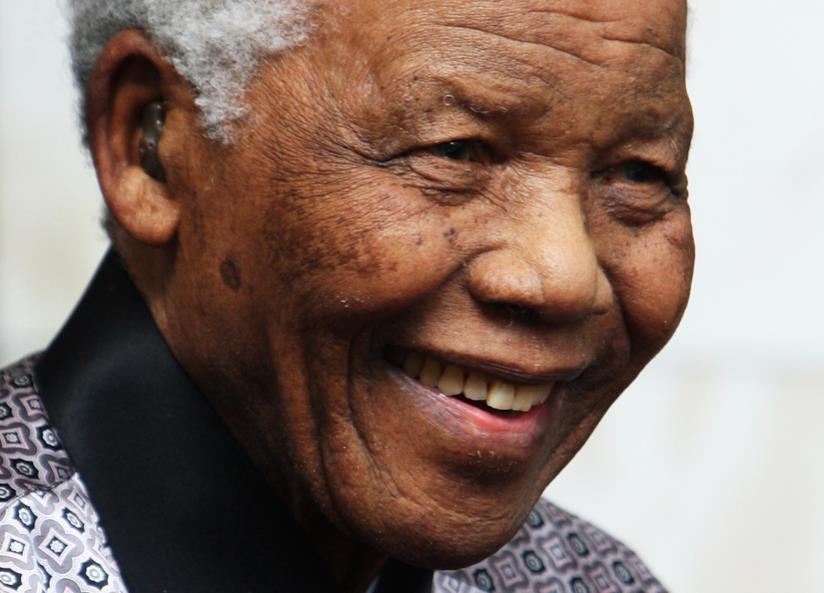 Nelson Mandela incarna la figura del vero leader del XXI secolo