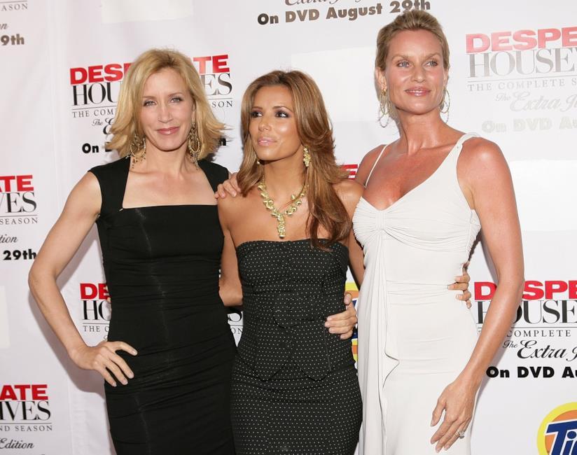 Desperate Housewives: ancora più amiche