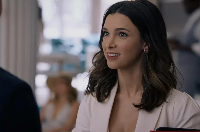 Un'immagine dall'episodio 1x06 di Grand Hotel