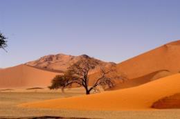 deserto rosso namibia