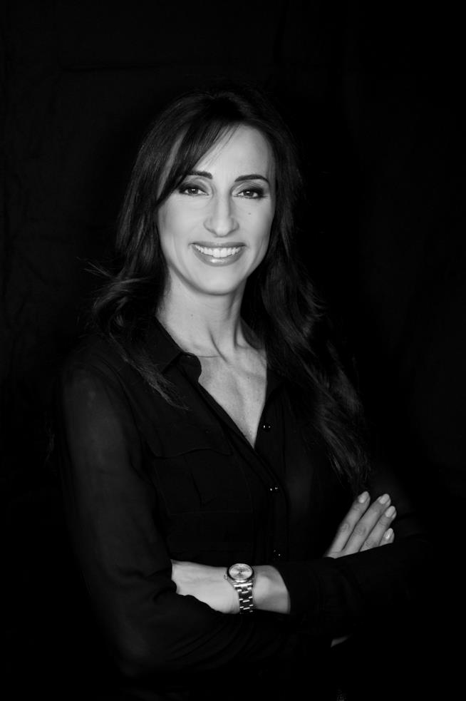 Elisa Di Francisca schermitrice oltre la violenza